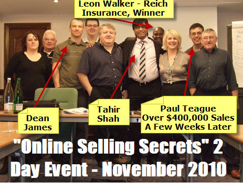 Million Dollar Selling Secrets